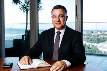 """PANELDER Yönetim Kurulu Başkanı İhsan Tolga Akar: """"İnşaat Sektörü Maalesef Otomasyona Geçemedi"""""""