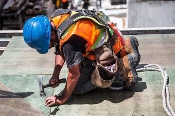 İş Güvenliğinin Hayati Önemi Bir Kez Daha Kanıtlanıyor