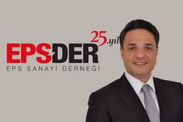 EPS Sanayi Derneği (EPSDER) 25 Yaşında