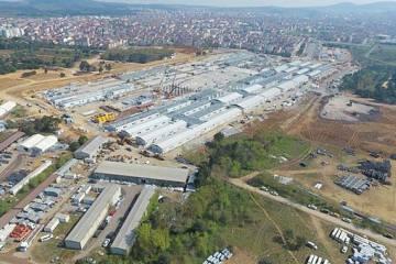 İstanbul'un Yeni Hastanelerinde Bonus Farkı