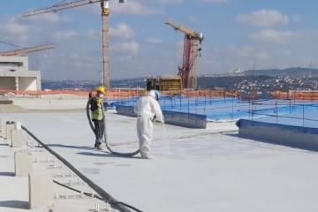 Türkiye'de de Artık Su Yalıtım Danışmanlığı Hizmeti Veriliyor