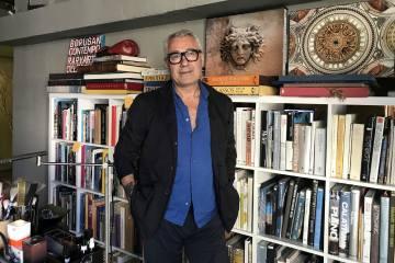 Portre: GAD Architecture'ın Kurucusu Gökhan Avcıoğlu