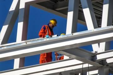 Bina Bilgi Modellemesi (BIM)'nin Yapı İş Kolunda İş Sağlığı ve Güvenliği Alanında Kullanımı