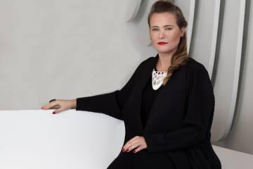 Portre & Röportaj: MAA'nın Kurucusu ve Çamlıca TV Kulesi'nin Mimarı Melike Altınışık