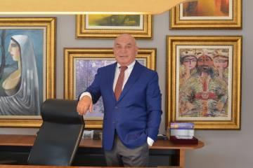 Mühendislik ve Üretimle Geçen Bir Ömür: ELKON Yönetim Kurulu Başkanı Mustafa Alpagut