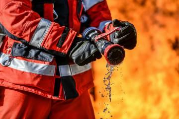Sika Pasif Yangın Durdurucular Yangında Can ve Mal Güvenliği Sağlıyor