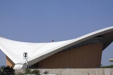 Çatılarda Sızdırmazlık ve Kaplama için İdeal Çözüm: Sika Likit Çatı Membranları