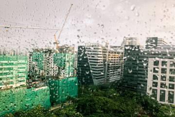 Tekil Konutlarda ve Binalarda Yağmur Suyu Toplama Sistemleri